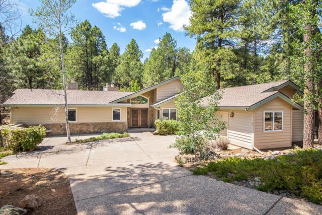 2777 Bear Howard, Flagstaff, AZ 86005 (MLS #5782962) :: The Worth Group