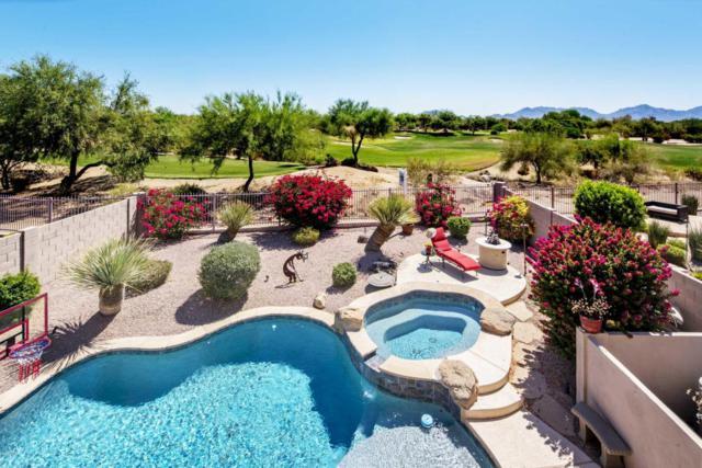 22255 N 51ST Street, Phoenix, AZ 85054 (MLS #5782979) :: RE/MAX Excalibur