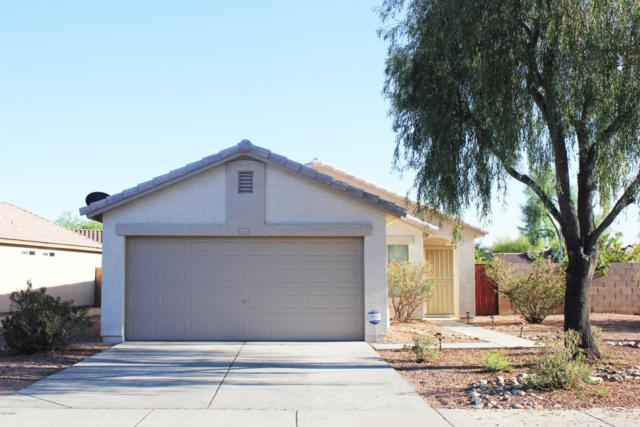 15037 W Calavar Road, Surprise, AZ 85379 (MLS #5782984) :: My Home Group
