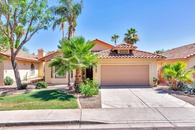 9159 E Poinsettia Drive, Scottsdale, AZ 85260 (MLS #5783005) :: My Home Group
