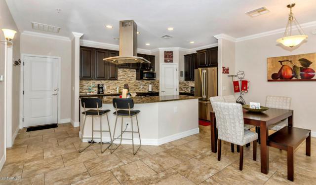 10757 N 74TH Street #1019, Scottsdale, AZ 85260 (MLS #5783006) :: My Home Group
