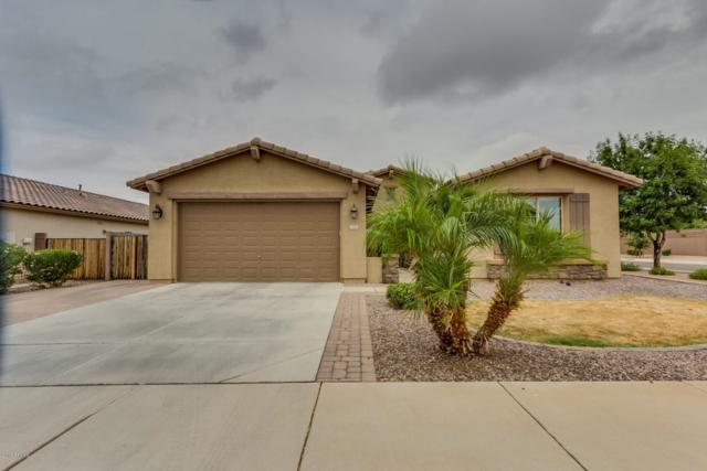 118 W Yellow Wood Avenue, San Tan Valley, AZ 85140 (MLS #5783024) :: My Home Group