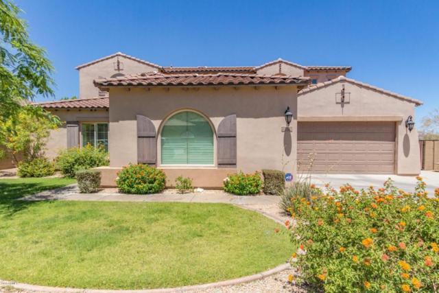 26721 N 86TH Lane, Peoria, AZ 85383 (MLS #5783030) :: Arizona Best Real Estate