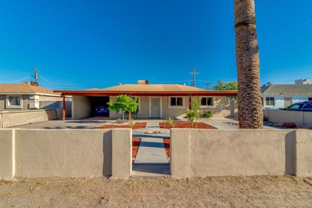 4839 W Glenrosa Avenue, Phoenix, AZ 85031 (MLS #5783032) :: The Jesse Herfel Real Estate Group
