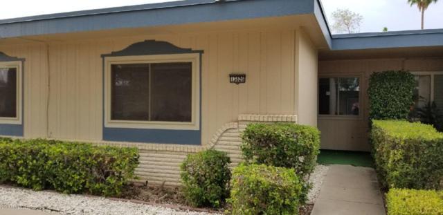13826 N 108TH Drive, Sun City, AZ 85351 (MLS #5783035) :: The Daniel Montez Real Estate Group
