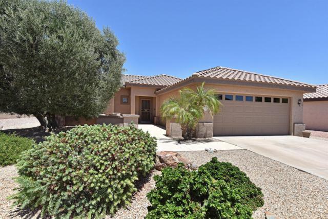 15360 W Echo Canyon Drive, Surprise, AZ 85374 (MLS #5783069) :: Lifestyle Partners Team