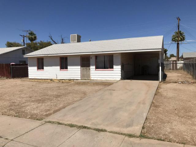 5535 N 63RD Drive, Glendale, AZ 85301 (MLS #5783088) :: My Home Group