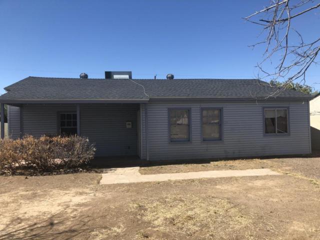 121 E Las Flores Avenue, Goodyear, AZ 85338 (MLS #5783098) :: The Daniel Montez Real Estate Group