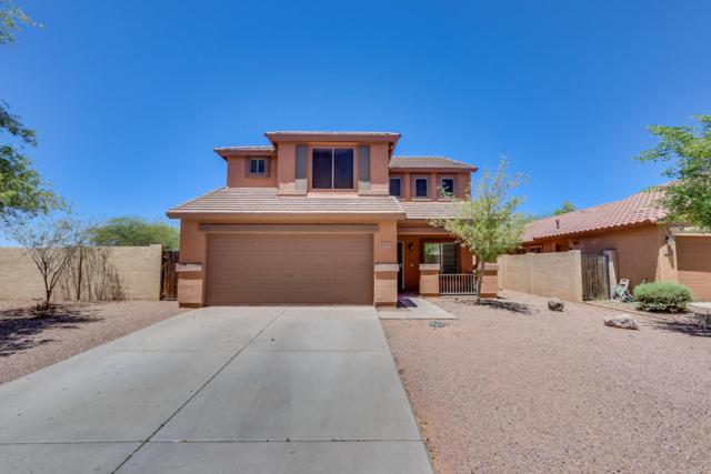 40950 N Palm Springs Road, San Tan Valley, AZ 85140 (MLS #5783111) :: The Pete Dijkstra Team