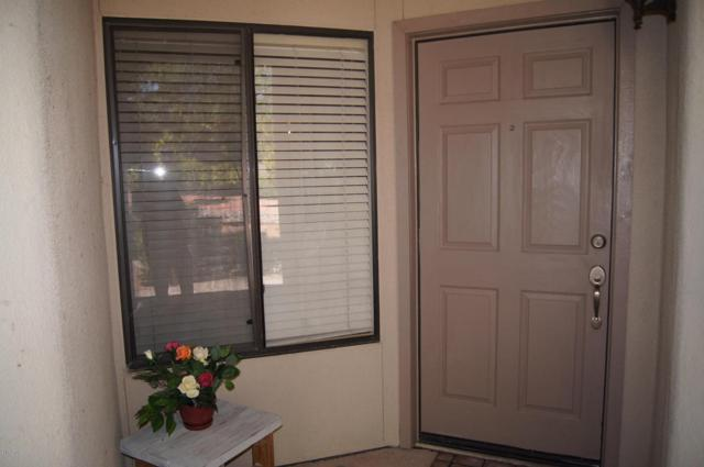 750 E Northern Avenue #1122, Phoenix, AZ 85020 (MLS #5783124) :: My Home Group