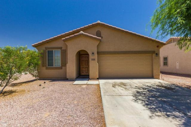 7319 W Maldonado Road, Laveen, AZ 85339 (MLS #5783139) :: The Everest Team at My Home Group