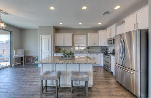 1727 N Hillcrest, Mesa, AZ 85201 (MLS #5783186) :: The Daniel Montez Real Estate Group