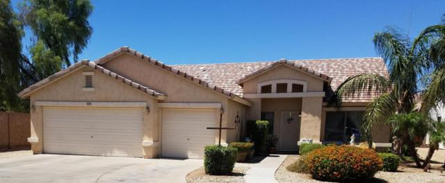 15994 W Madison Street, Goodyear, AZ 85338 (MLS #5783188) :: Lifestyle Partners Team
