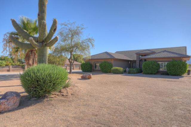 7238 N 177TH Avenue, Waddell, AZ 85355 (MLS #5783189) :: Kortright Group - West USA Realty