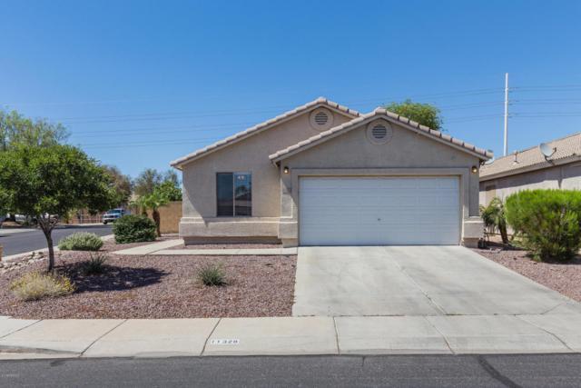 11326 W Loma Blanca Drive, Surprise, AZ 85378 (MLS #5783190) :: My Home Group