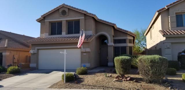 10330 E Karen Drive, Scottsdale, AZ 85255 (MLS #5783196) :: Lifestyle Partners Team