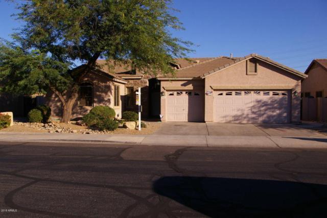 10327 E Posada Avenue, Mesa, AZ 85212 (MLS #5783199) :: The Daniel Montez Real Estate Group