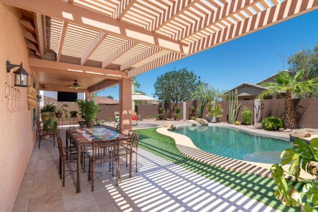 7502 E Globemallow Lane, Gold Canyon, AZ 85118 (MLS #5783202) :: The Pete Dijkstra Team