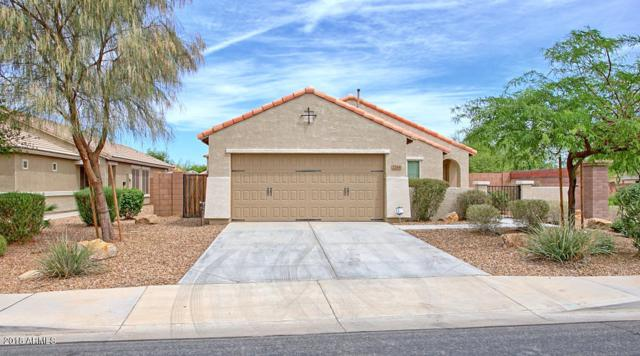 2266 E Flintlock Drive, Gilbert, AZ 85298 (MLS #5783217) :: Riddle Realty