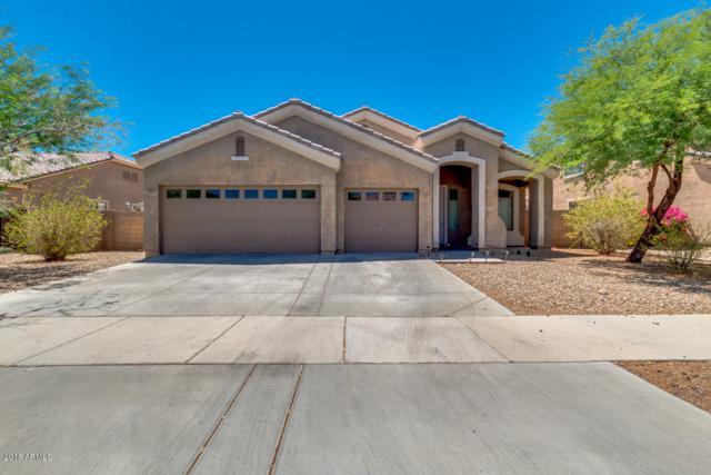 12102 N 141ST Drive, Surprise, AZ 85379 (MLS #5783229) :: My Home Group