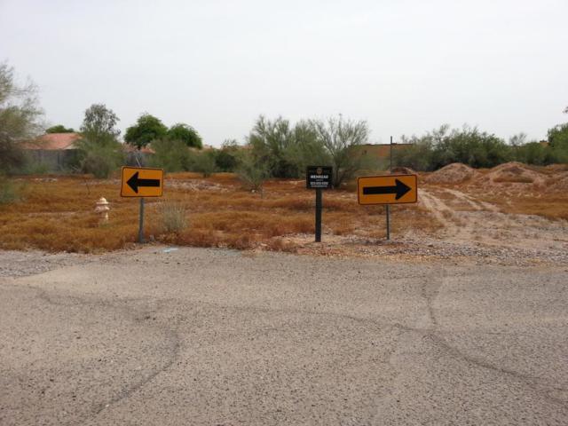 18831 N 53RD Avenue, Glendale, AZ 85308 (MLS #5783233) :: My Home Group