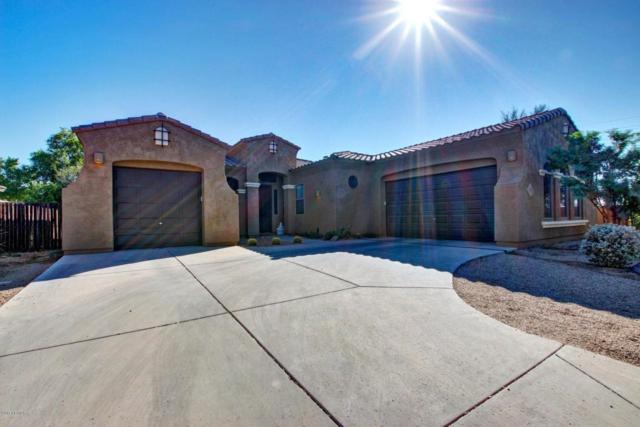 21963 S 185TH Way, Queen Creek, AZ 85142 (MLS #5783238) :: The Daniel Montez Real Estate Group
