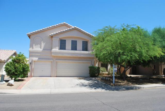 7262 E Jasmine Street, Mesa, AZ 85207 (MLS #5783251) :: The Daniel Montez Real Estate Group