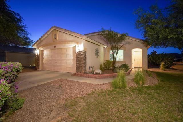 11512 E Cicero Street, Mesa, AZ 85207 (MLS #5783254) :: The Daniel Montez Real Estate Group