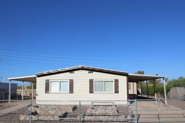 2217 N Dresden, Mesa, AZ 85203 (MLS #5783260) :: The Daniel Montez Real Estate Group