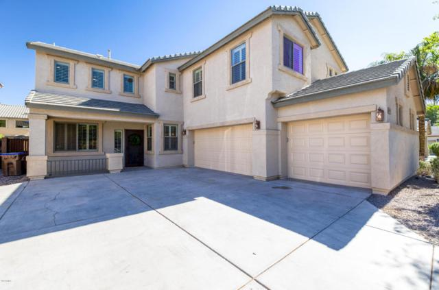 955 E Julie Avenue, San Tan Valley, AZ 85140 (MLS #5783264) :: The Pete Dijkstra Team
