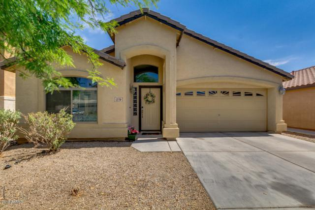 1279 W Jersey Way, San Tan Valley, AZ 85143 (MLS #5783290) :: Revelation Real Estate