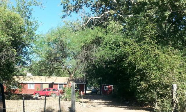 452 S River Road, Payson, AZ 85541 (MLS #5783291) :: My Home Group