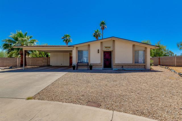 2742 W Isabella Avenue, Mesa, AZ 85202 (MLS #5783293) :: The Daniel Montez Real Estate Group