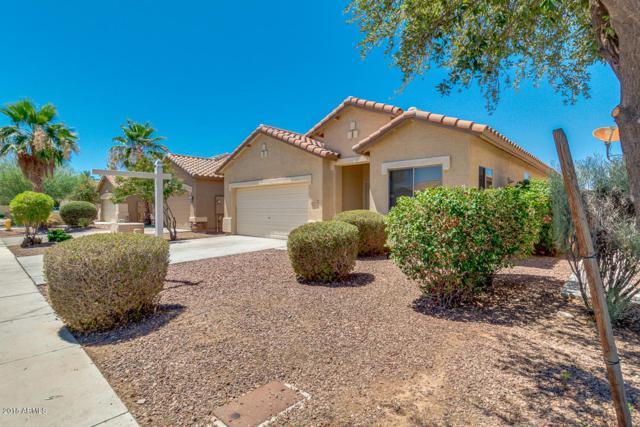 12624 W Campina Drive, Litchfield Park, AZ 85340 (MLS #5783299) :: Kortright Group - West USA Realty