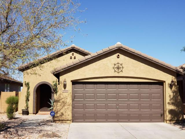 19320 N Toledo Avenue, Maricopa, AZ 85138 (MLS #5783303) :: The Pete Dijkstra Team