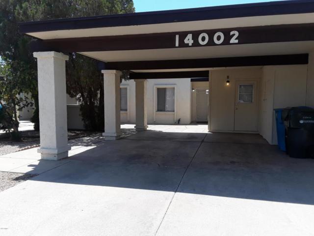 14002 N 30TH Lane, Phoenix, AZ 85053 (MLS #5783305) :: My Home Group