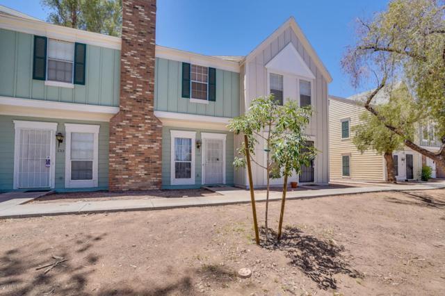 1600 N Saba Street #134, Chandler, AZ 85225 (MLS #5783310) :: My Home Group