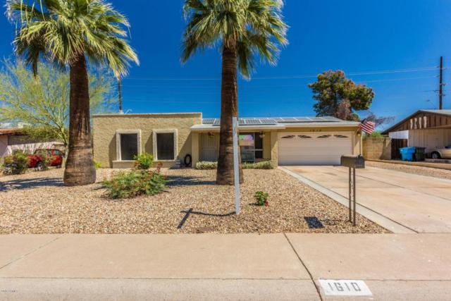 1610 W Villa Theresa Drive, Phoenix, AZ 85023 (MLS #5783312) :: My Home Group