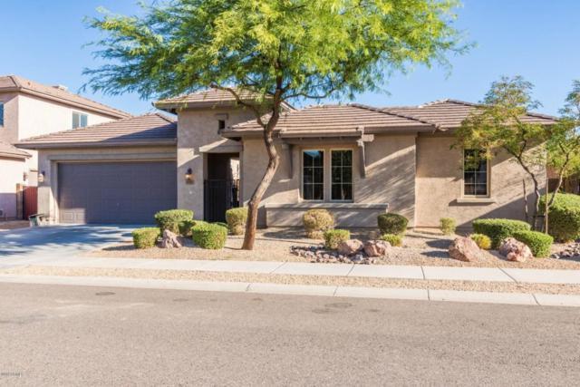 17337 W Lincoln Street, Goodyear, AZ 85338 (MLS #5783322) :: Devor Real Estate Associates