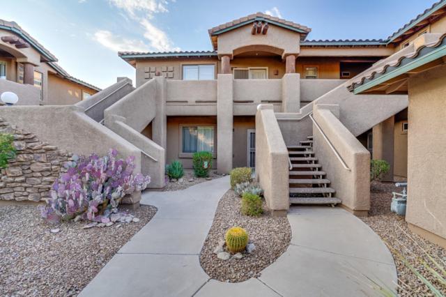 11500 E Cochise Drive #2035, Scottsdale, AZ 85259 (MLS #5783325) :: My Home Group