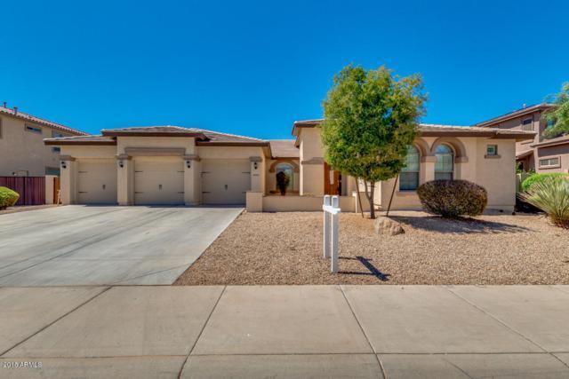 15332 W Coolidge Street, Goodyear, AZ 85395 (MLS #5783348) :: Kortright Group - West USA Realty