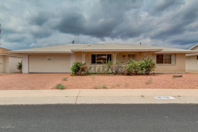 10526 W Kingswood Circle, Sun City, AZ 85351 (MLS #5783362) :: Devor Real Estate Associates
