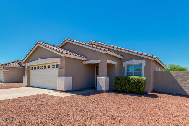 10502 W Pasadena Avenue, Glendale, AZ 85307 (MLS #5783364) :: My Home Group