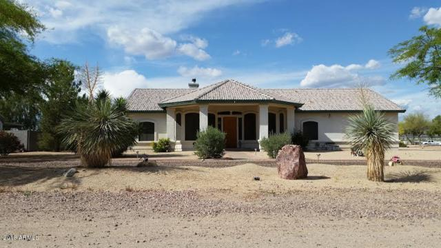 604 W Restin Road, Phoenix, AZ 85086 (MLS #5783377) :: The Jesse Herfel Real Estate Group