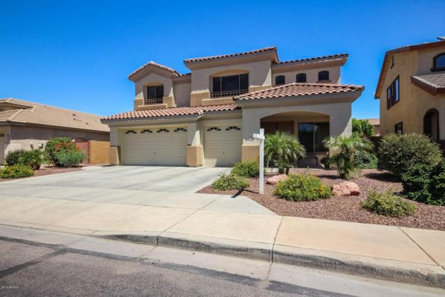 12618 W Campbell Avenue, Litchfield Park, AZ 85340 (MLS #5783382) :: Kortright Group - West USA Realty
