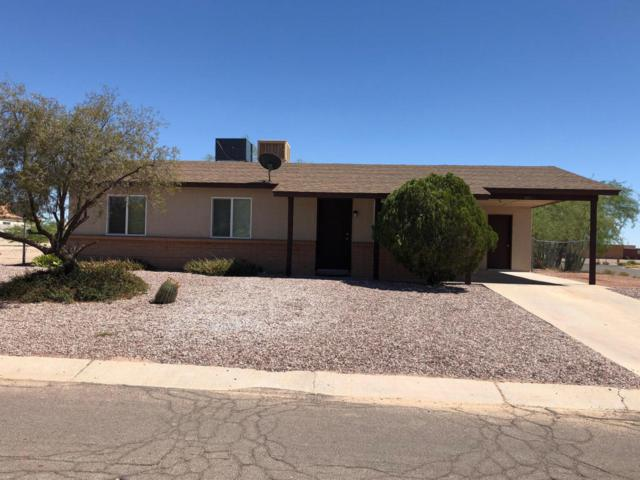 10367 W Heather Drive, Arizona City, AZ 85123 (MLS #5783391) :: Yost Realty Group at RE/MAX Casa Grande