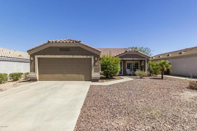 11182 W Madeline Christian Avenue, Surprise, AZ 85374 (MLS #5783398) :: Devor Real Estate Associates