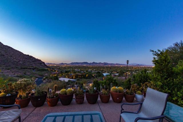 5841 E Hummingbird Lane, Paradise Valley, AZ 85253 (MLS #5783400) :: Gilbert Arizona Realty