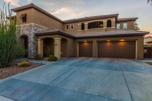 2158 W Cohen Court, Anthem, AZ 85086 (MLS #5783421) :: The Everest Team at My Home Group
