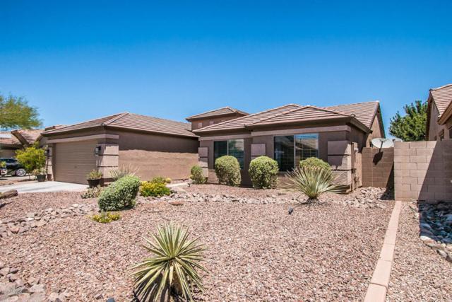43350 W Palmen Drive, Maricopa, AZ 85138 (MLS #5783429) :: My Home Group